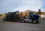 Transport Heavy Equipment